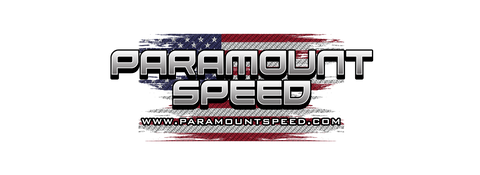 Paramount Speed - Clutch Install