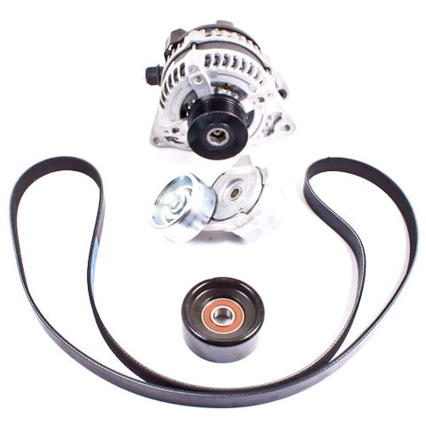 Mustang Boss 302 Alternator Kit (11-14 5.0)