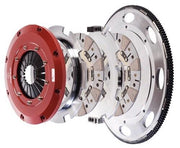Twin Disc Clutch 2018-2019 Mustang GT - Organic (White Box)
