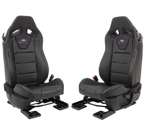2015 - 2019 MUSTANG FORD PERFORMANCE LOGO RECARO SEAT SET