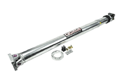 "GForce FOR10207A 3.5"" Aluminum Driveshaft (2007-2012 Shelby GT500)"