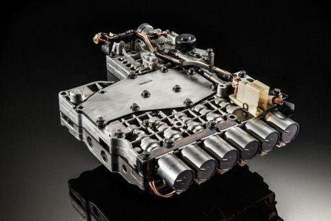 Automatic Transmission Valve Body - 10R80 (18-20 5.0 Mustang)