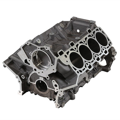 Ford Performance Aluminum Engine Block Gen 3 Coyote 5.0L Production 2018-2020
