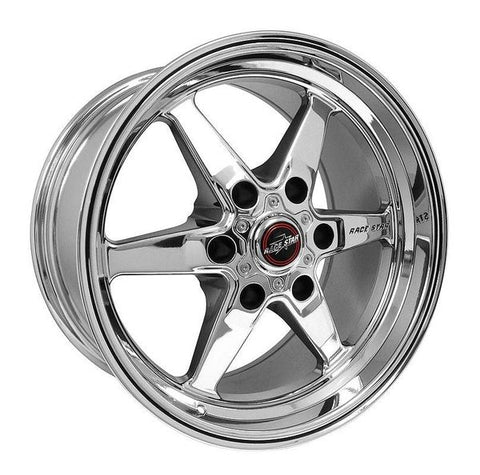RACE STAR 93 Truck Star Chrome Ford 20×9