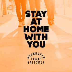 Stay At Home With You