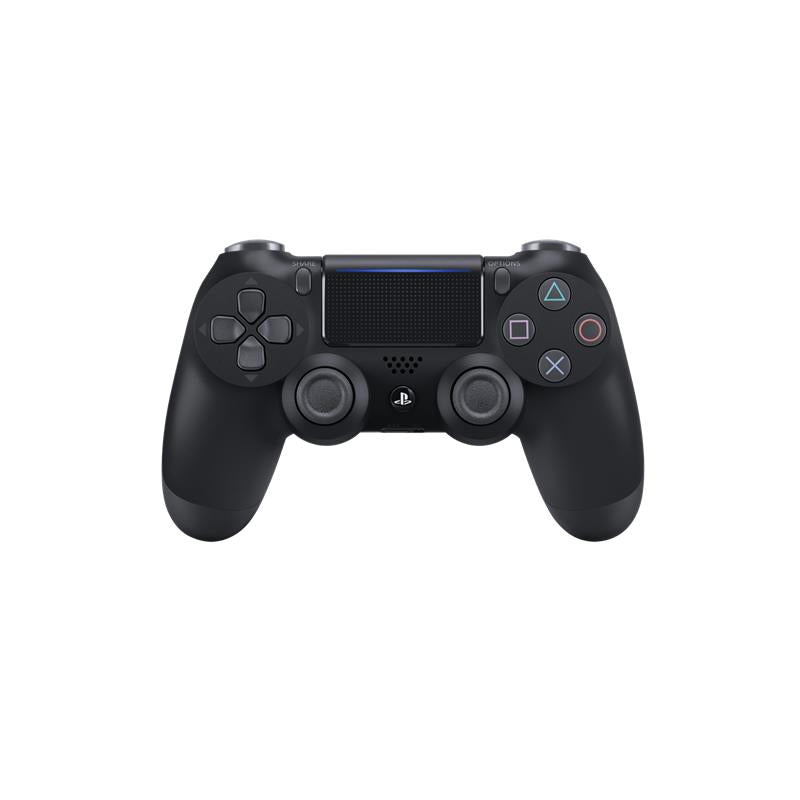 PS4 PlayStation 4 Dualshock 4 Wireless Controller (Black) - iChameleon