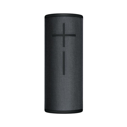 Ultimate Ears BOOM 3 Portable Bluetooth Speaker (Night Black)