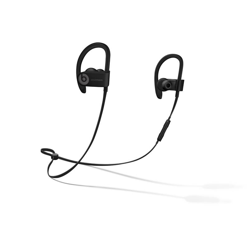 Beats Powerbeats 3 Wireless Earphones (Black) - iChameleon