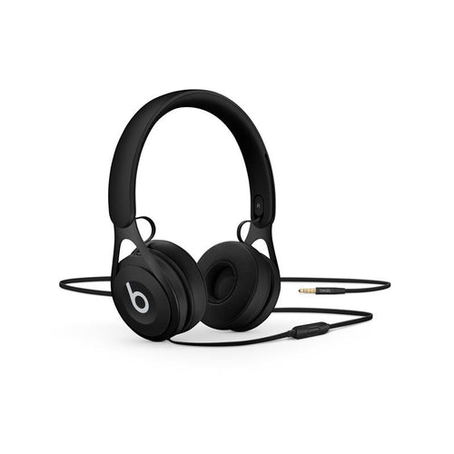 Beats EP On-Ear Headphones (Black) - iChameleon