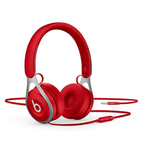 Beats EP On-Ear Heaphones (Red) - iChameleon