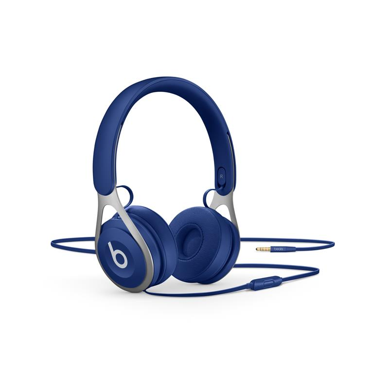 Beats EP On-Ear Heaphones (Blue) - iChameleon