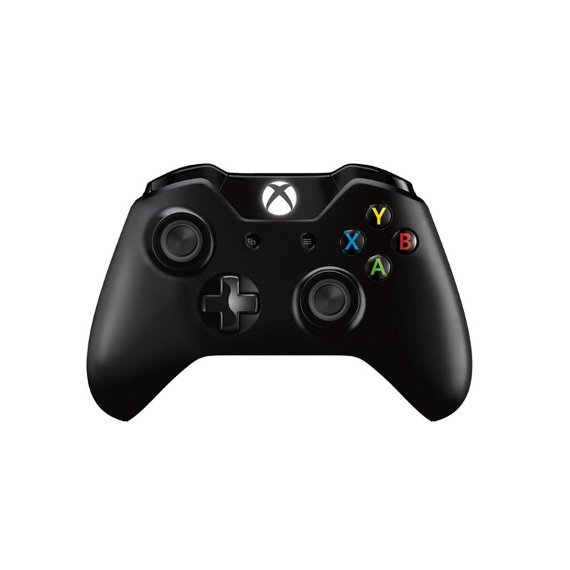 Xbox One Wireless Controller (Black) - iChameleon