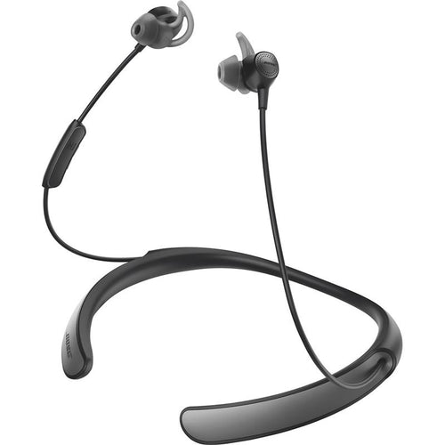 Bose QuietControl 30 Wireless In-Ear Headphones (Black) - iChameleon