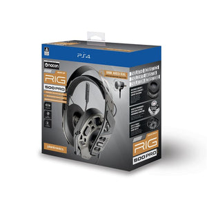 NACON RIG 500 PRO Limited Edition Gaming Headset for PS4 - iChameleon
