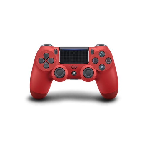 PS4 PlayStation 4 Dualshock 4 Wireless Controller (Red) - iChameleon
