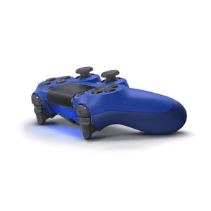 PS4 PlayStation 4 Dualshock 4 Wireless Controller (Blue) - iChameleon