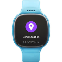 Load image into Gallery viewer, SPACETALK Kids Smartwatch with Phone and GPS (Teal) - iChameleon