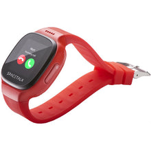 Load image into Gallery viewer, SPACETALK Kids Smartwatch with Phone and GPS (Red) - iChameleon