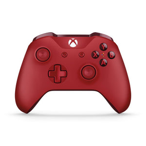Xbox One Wireless Controller (Red) - iChameleon