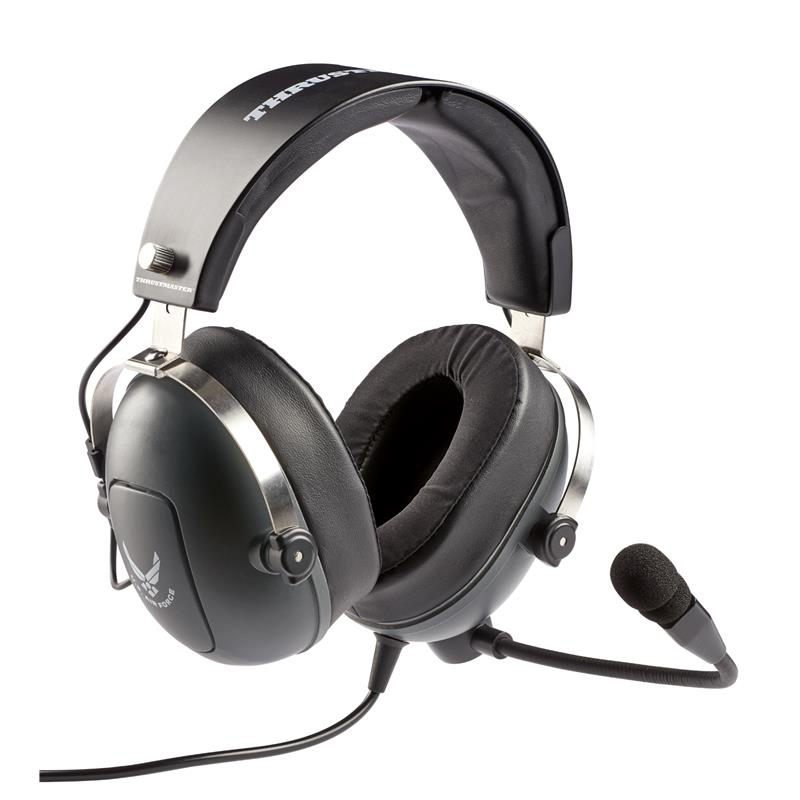 Thrustmaster T.Flight U.S. Air Force Edition Gaming Headset - iChameleon