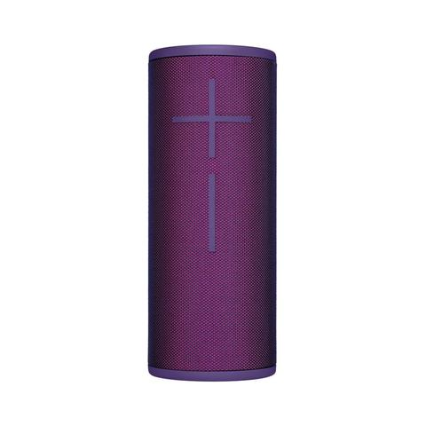 Ultimate Ears BOOM 3 Portable Bluetooth Speaker (Ultraviolet Purple)