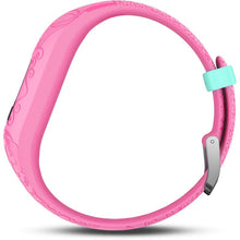 Load image into Gallery viewer, Garmin Vivofit jr. 2 Fitness Tracker (Disney Princess - Pink)