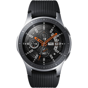 Samsung Galaxy Watch 46mm (Silver) - iChameleon