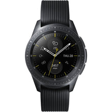 Load image into Gallery viewer, Samsung Galaxy Watch 42mm [4G] (Black) - iChameleon