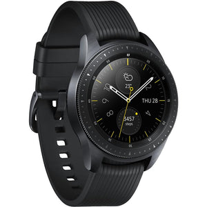 Samsung Galaxy Watch 42mm [4G] (Black) - iChameleon