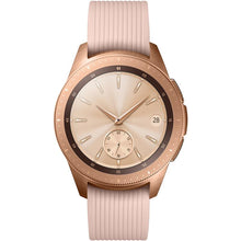 Load image into Gallery viewer, Samsung Galaxy Watch 42mm [4G] (Rose Gold) - iChameleon
