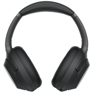 Sony WH1000XM3 Wireless Noise Cancelling Over-Ear Headphones (Black) - iChameleon