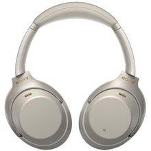Load image into Gallery viewer, Sony WH1000XM3 Wireless Noise Cancelling Over-Ear Headphones (Silver) - iChameleon
