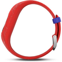 Load image into Gallery viewer, Garmin Vivofit jr. 2 Fitness Tracker (Spider-Man Red)