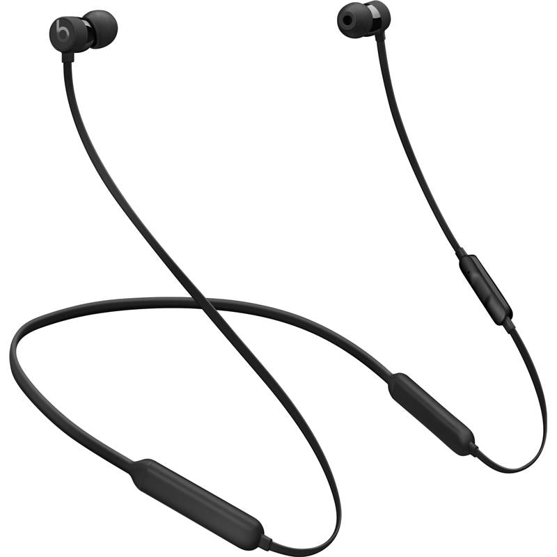 Beats X MkII Wireless In-Ear Headphones (Black) - iChameleon