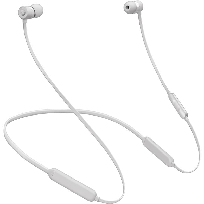 Beats X MkII Wireless In-Ear Headphones (Satin Silver) - iChameleon