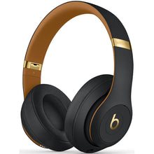 Load image into Gallery viewer, Beats Studio 3 Wireless Noise Cancelling Over-Ear Headphones (Midnight Black) - iChameleon