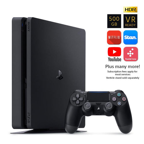 PS4 PlayStation 4 500GB Console