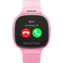 Load image into Gallery viewer, SPACETALK Kids Smartwatch with Phone and GPS (Pink) - iChameleon