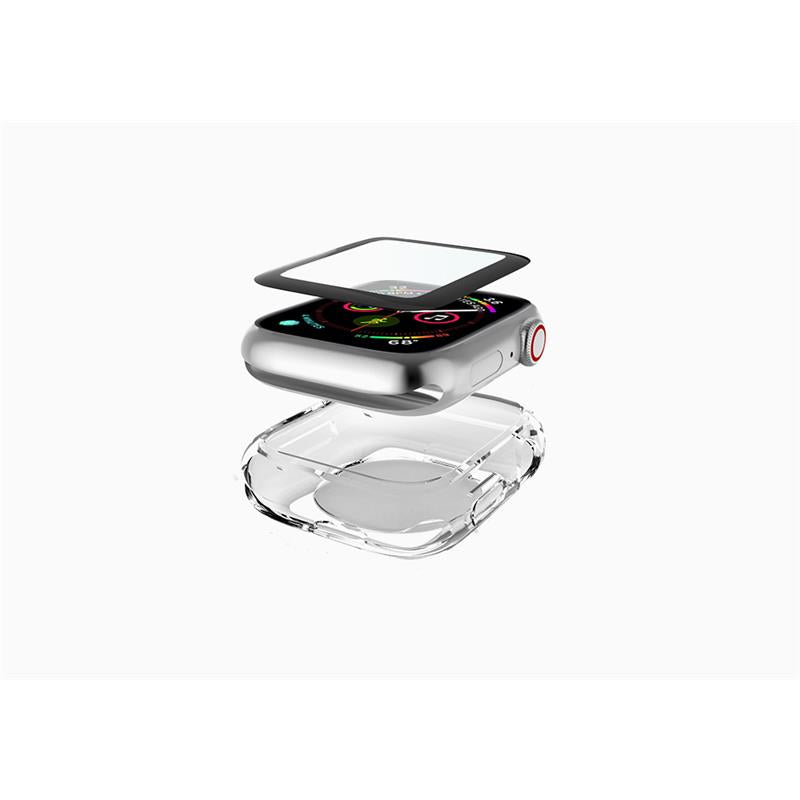 Cygnett 360 Degree Bundle for Apple Watch 4 (40mm) - iChameleon