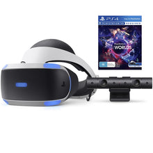 Load image into Gallery viewer, PlayStation VR with Camera and Game Bundle (V4) - iChameleon