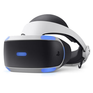 PlayStation VR with Camera and Game Bundle (V4) - iChameleon
