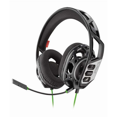 Plantronics RIG 300HX Stereo Gaming Headset for Xbox One - iChameleon