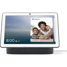 Load image into Gallery viewer, Google Nest Hub Max (Charcoal)