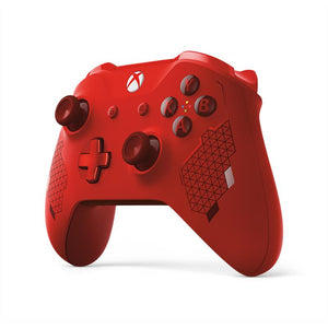 Xbox One Wireless Controller (Phantom Red) [Special Edition] - iChameleon