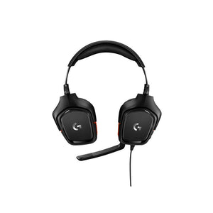 Logitech G332 Gaming Headset - iChameleon