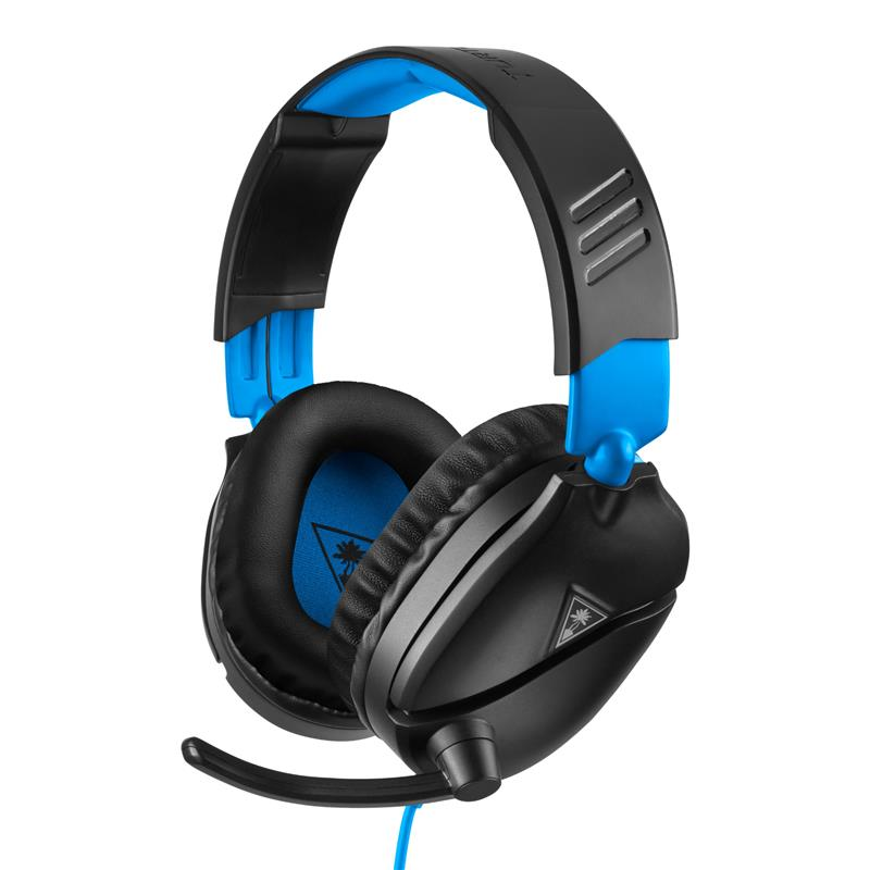 Turtle Beach Recon 70 Gaming Headset for PS4 - iChameleon