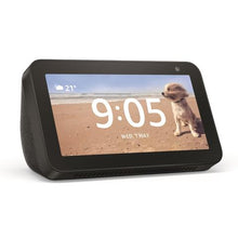 Load image into Gallery viewer, Amazon Echo Show 5 (Charcoal)