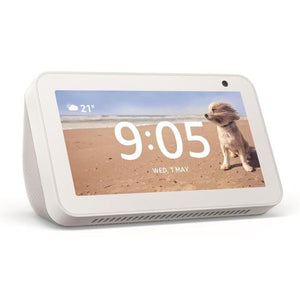 Amazon Echo Show 5 (Sandstone)