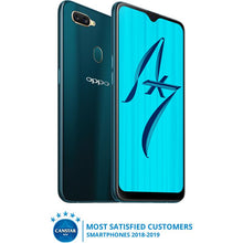 Load image into Gallery viewer, OPPO AX7 (Glaze Blue)