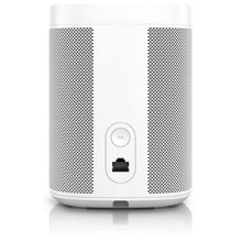 Load image into Gallery viewer, Sonos One Voice Controlled Smart Speaker (White) [2nd Generation] - iChameleon